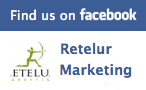 Retelur en Facebook