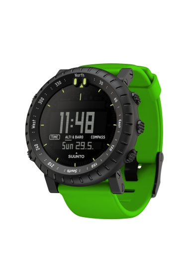 Suunto Core Green Crush_LR