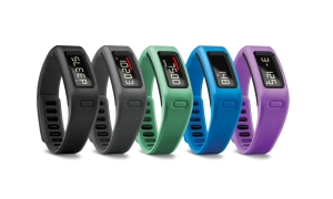 Garmin Vivofit total