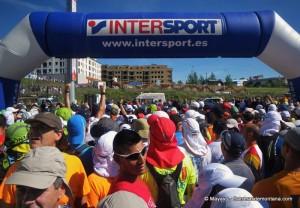 Los 101Km de Ronda: 3.650 dorsales para trail running