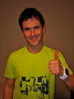 Helly Hansen España ficha a Zigor Iturrieta para su equipo trail running.